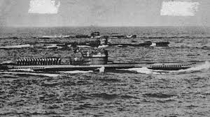The Battle of the Atlantic was the struggle between the Allied and German forces for control of the Atlantic Ocean. The Allies needed to keep the vital flow of men and supplies going between North America and Europe, while the Germans wanted to cut t