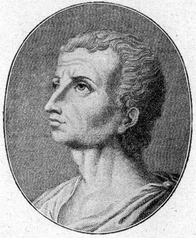 Titus Livius Patavinus (Livy) (59 BC – AD 17)