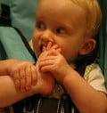 Your Child And Teething