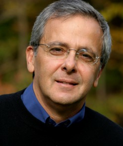 Author Mike Lupica