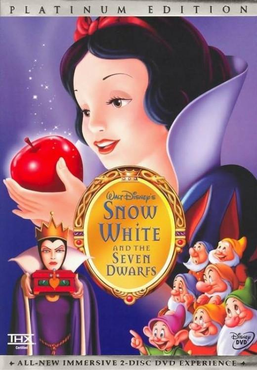 Disney's Classic Snow White