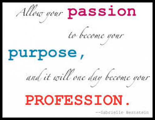 Turn an idea, a hobby, interest, knowledge or passion into a business.