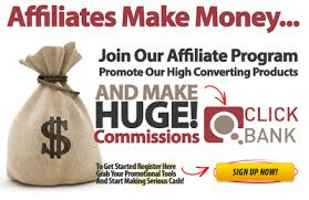 The right affiliate programs, traffic and keywords that directly target your niche make money