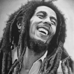 A Poem Tribute: Remembering The Legend That Was Bob Marley