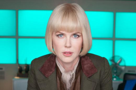 Nicole Kidman as Millicent