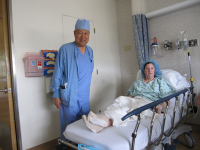 Thank heavens for Dr. Ng