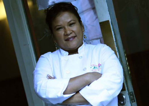 Head Chef, Suwana Cry, has been a restaurateur and chef for many years and in many locations. From the three restaurants she had in Louisiana, and now Asheville, Suwana Cry brings Western North Carolina the authentic Thai flavor to great acclaim.