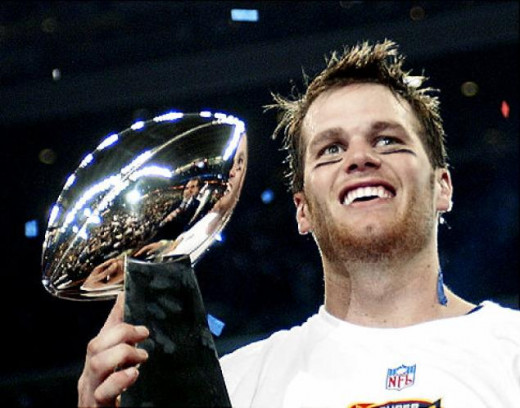 What does a fourth championship do for Brady's legacy?