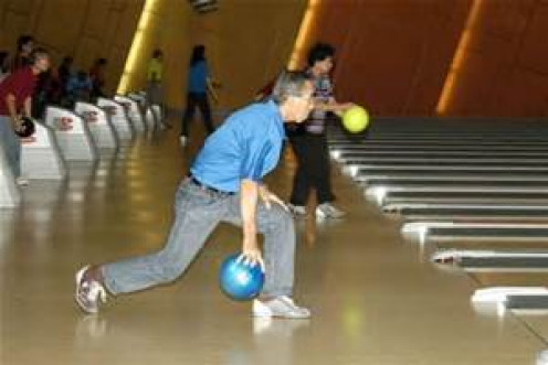 Bowling: Great family fun