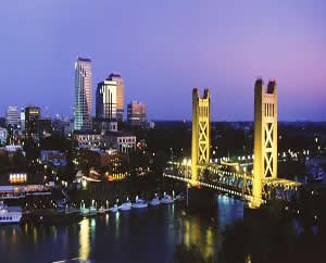 Sacramento Today