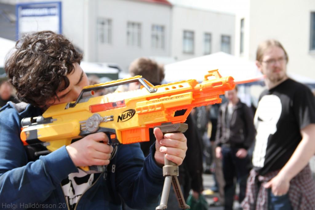 What Is the Best (Most Powerful) Nerf Gun? | HobbyLark