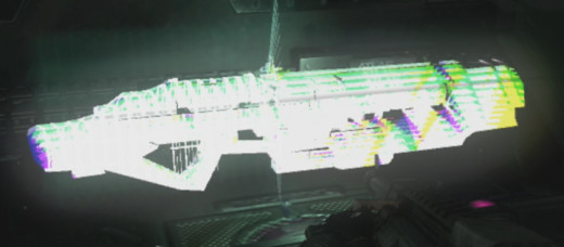 The EM1 is only available in the 3D Printer in Outbreak.