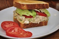 Memories of Grandma Making Tuna Fish