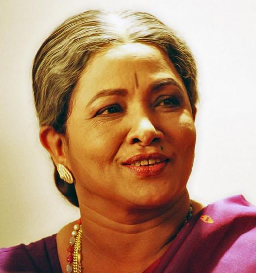 IMG MANORAMA, Tamil Actress