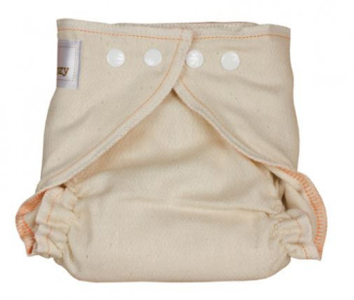 OsoCozy Fitted Diaper
