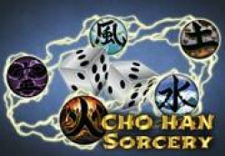 Let's Take a Look: Cho Han Sorcery Review