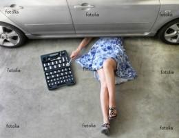 Basic car maintainence