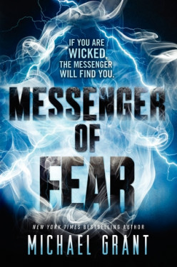 Messenger of Fear by Michael Grant: Review