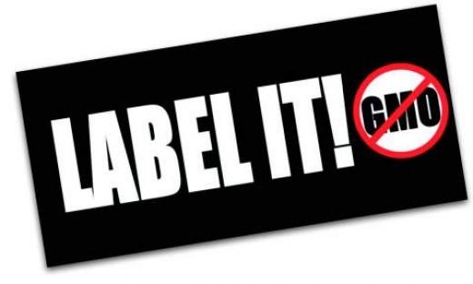 Label GMOs.