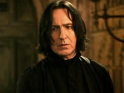 Saint Severus.