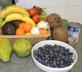 Antioxidant Rich Superfoods to Prevent Chronic Diseases and Slow the Aging Process
