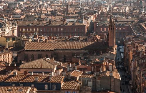 Notre-Dame du Taur church, Toulouse