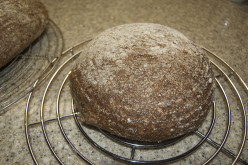 How to love bread - bake it yourself!