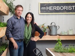 Chip and Joanna Gaines: HGTV's Fixer Upper