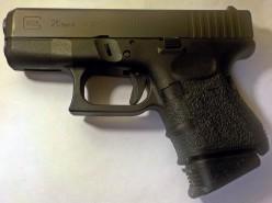 Glock 26 Gen4 Quick Look