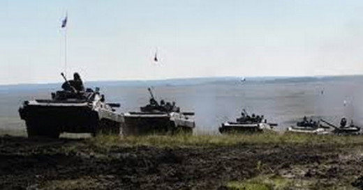 Russian Army in Ukraine