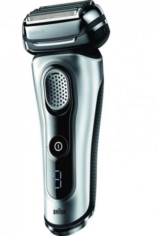 Braun Series 9 9050cc Shaver