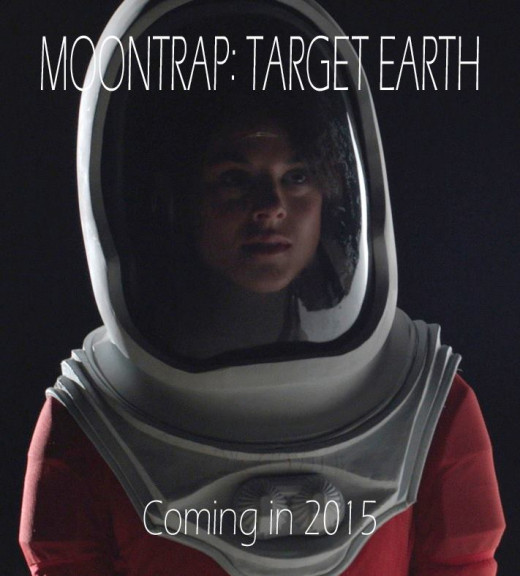 "Promo pic from ""Moontrap: Target Earth"""