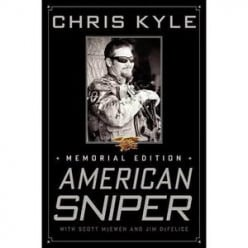 Book Review: American Sniper by Chris Kyle