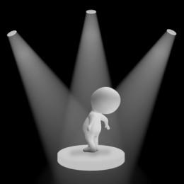 Spotlighting Performance
