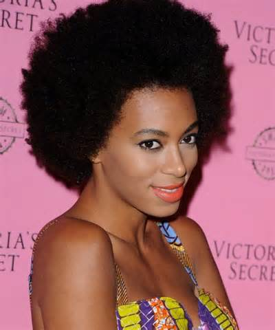 Beyonce's little sister radiates with natural beauty