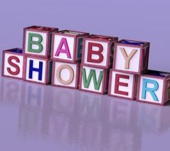 Hosting an Itty Bitty (Gender Neutral) Baby Shower