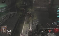 Special Zombies in Exo Zombies - Call of Duty: Advanced Warfare