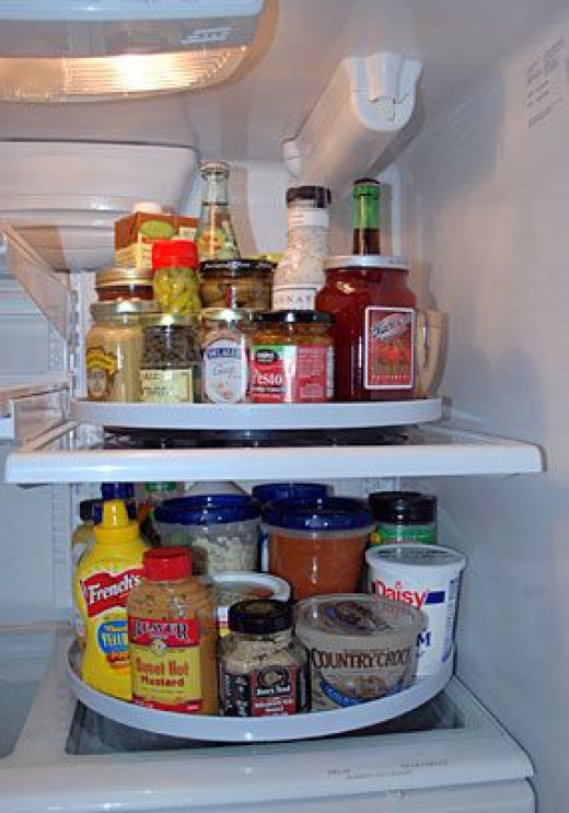 Condiments, Sauces, and Spirits