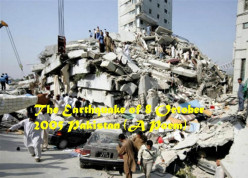 The Earthquake of 8 October 2005 Pakistan