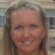 Melissa Orourke profile image