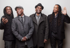 Living Colour: Can Black Guys Play Hard Rock?