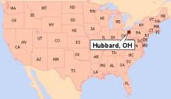 Hubbard, Ohio