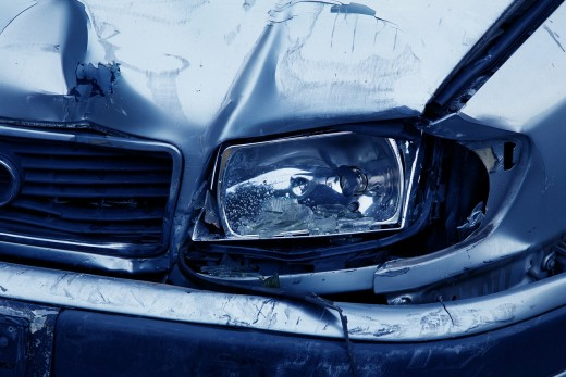 A car accident doesn't always have to put a dent in your savings plan.