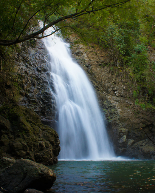 Waterfalls and other natural attractions are a big part of the allure of Costa Rica.