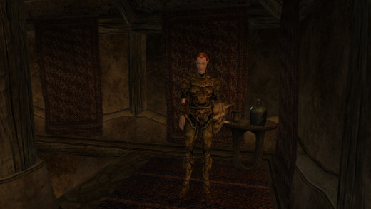 In Morrowind there were several quest-givers per faction, and plenty of reasons to be picky about who your boss is.