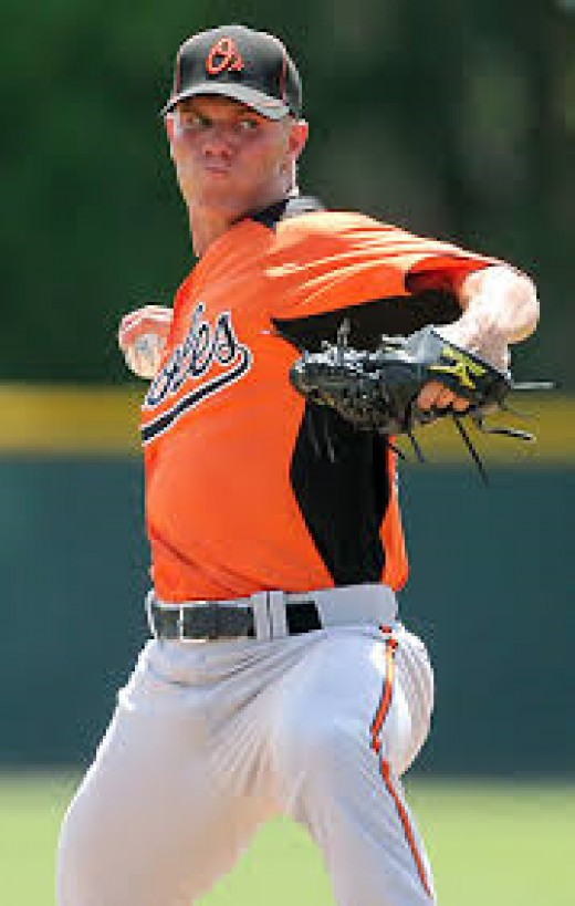 Will Dylan Bundy take his place at the top of the Orioles rotation this season?