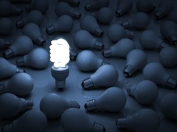Energy Saving Light Bulbs – Yes or No?
