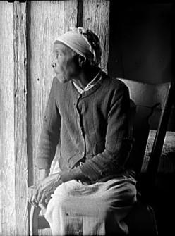 Slaves Were BackBone Of America