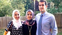 The Media Are Hoping That The Three Muslim Murders in North Carolina Are Deemed Hate Crimes....