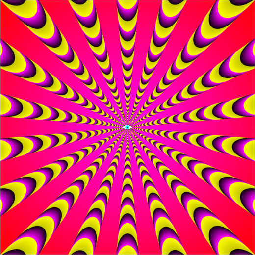 Eye Rays